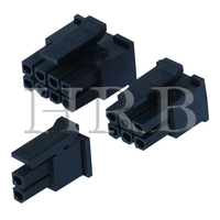 P3025 Dual Row Male Housing Connector