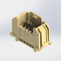 IDC RAST 2.5 Connectors M7222R